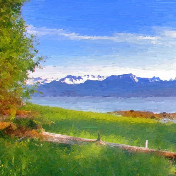 Alaskan Bay - detail - 600
