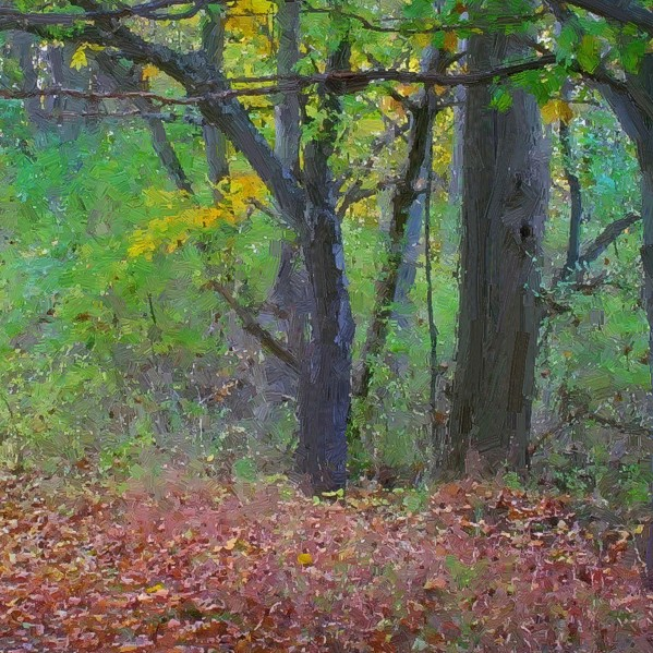 Fall Hike - detail - 600