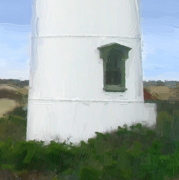 Lighthouse - detail - 600