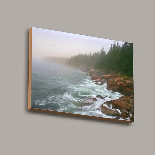 Ocean Acadia