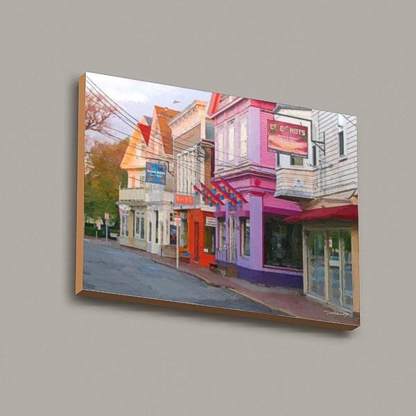 Ptown Street