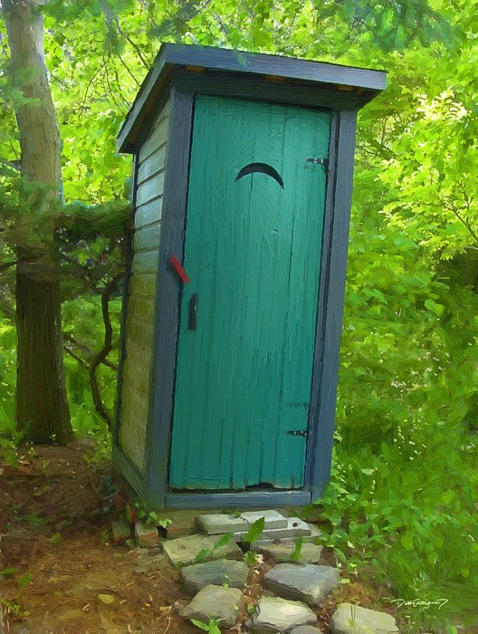 p3-0705 - Outhouse - 6006 - art - wsig - 700